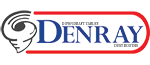 denray logo