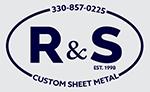 r and s custom sheet metal