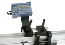 digital measuring and control from aw machinery