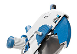 miter saws from aw machinery