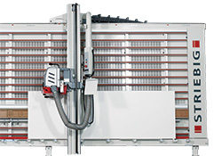 panel saws from aw machinery