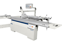 sliding table saws from aw machinery