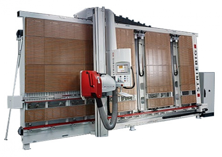 4d vertical saw