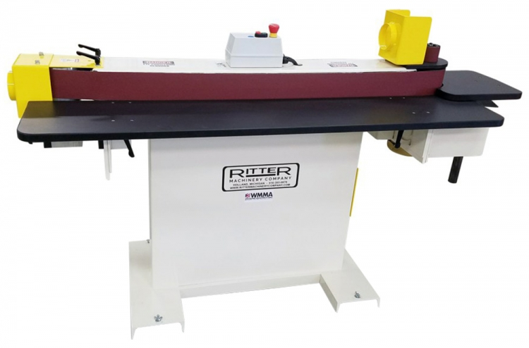 r703 horizontal edge belt sander