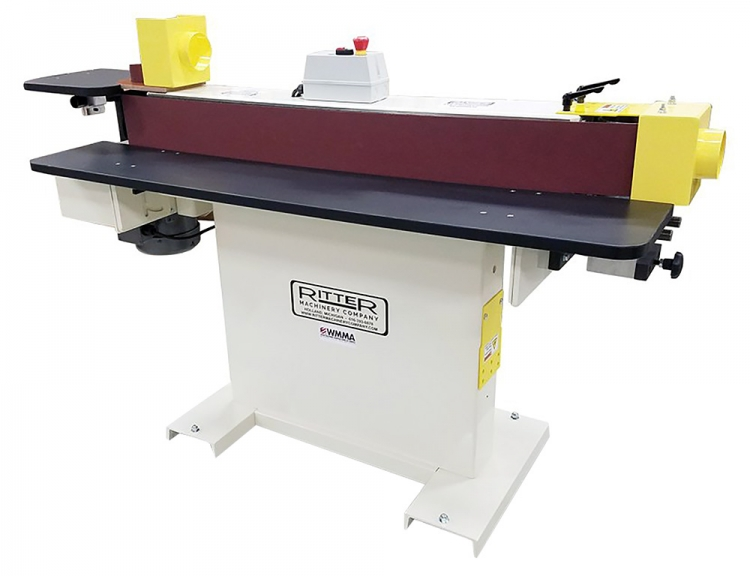 r903 horizontal edge belt sander