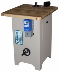 150 series profile sander