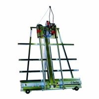 c4 safety speed vertical panel saw