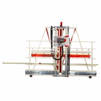 7400m vertical panel saw