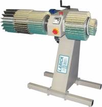 series 260 profile sander