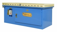 672 tube filtration downdraft table