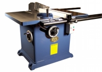 Oliver professional table saw