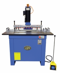 5155 21 spindle line boring machine