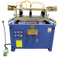 5160 50-spindle twin line boring