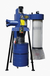 7155 dust collector