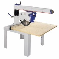 900/7 radial arm saw