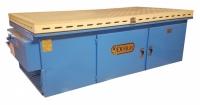 9600ls line shaft downshaft table