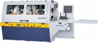 gs series 623 4-side moulder