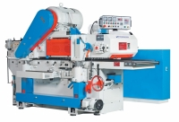 gy-610ss auto double 4-side planer