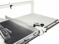 minimax sc 4e sliding table saw