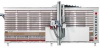 compact vertical cutter