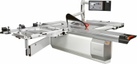 six invincibile sliding table saw