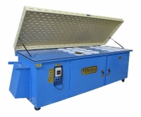 lid up 3696 tube filtration downdraft table