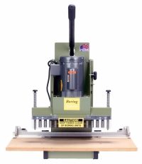 mini 13 boring machine