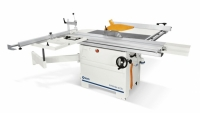 minimax sc 2c sliding table saw