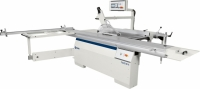 nova si-x sliding table saw