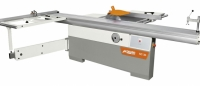 sc 30 tilting arbor sliding table panel saw