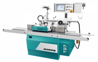 t27 fixed or flex spindle moulder